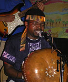 Photo of Musekiwa Chingodza