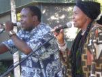 Sheasby Matiure and Ambuya Beauler Dyoko