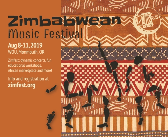 Zimfest 2019 - Save the Date
