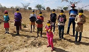 Ngoma Yepasichigare Children